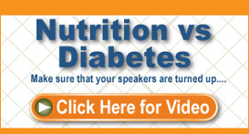Nutrition vs Diabetes Movie